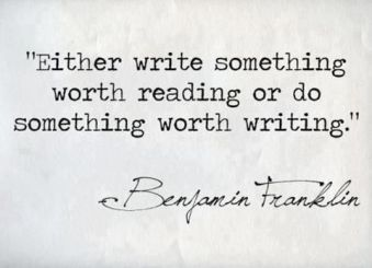 benjamin franklin quote 2