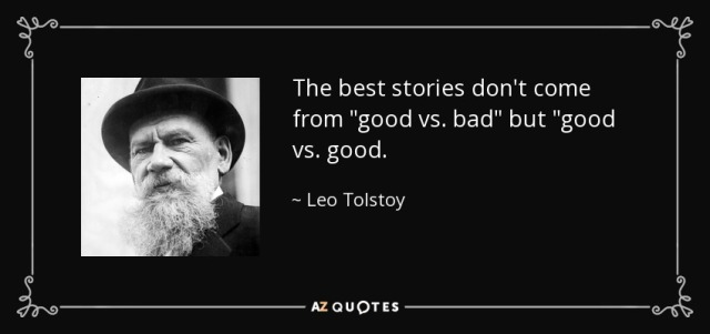 Leo tolstoy quote1