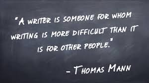 thomas mann quote 1